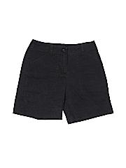 Charter Club Women Khaki Shorts Size 2 (Petite)