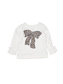 Young Hearts Long Sleeve T-Shirt Size 18 mo