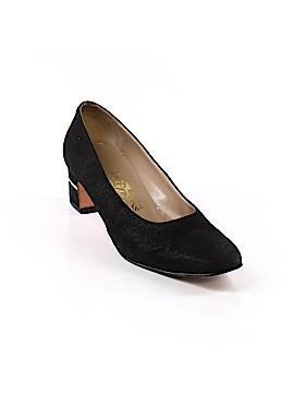 Salvatore Ferragamo Heels Size 8 1/2