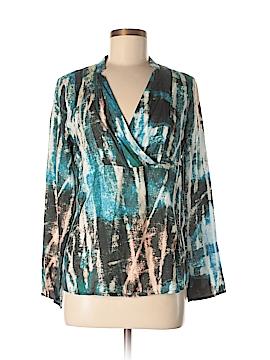 Townsen Long Sleeve Blouse Size XS