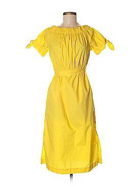 J. Crew Casual Dress Size 8 (Tall)