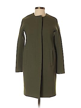 J. Crew Wool Coat Size 00 (Petite)