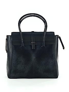 Tiffany & Co. Leather Satchel One Size