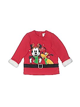Disney Baby Sweatshirt Size 18-24 mo