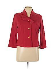 Love Carol Collection for C'Abi Women Blazer Size 6