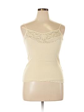 Pixley Sleeveless Top Size M