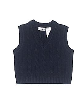 B.T. Kids Sweater Vest Size 12 mo