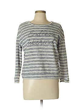 W5 Pullover Sweater Size L