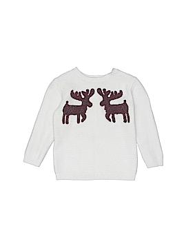 Zara Pullover Sweater Size 12-18 mo