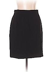 DKNY Women Wool Skirt Size 12
