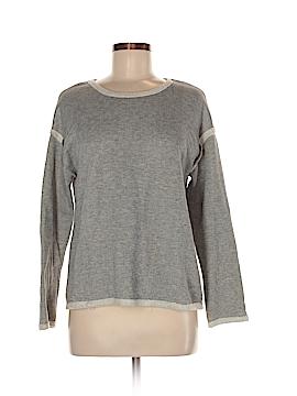 Le Lis Sweatshirt Size M