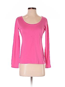 Jenni by Jennifer Moore Long Sleeve T-Shirt Size S