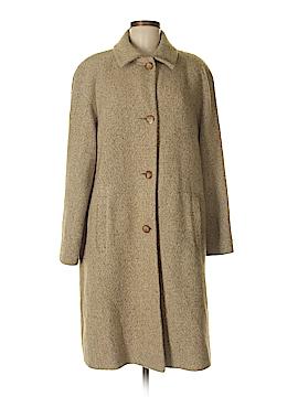 Jones New York Wool Coat Size 8