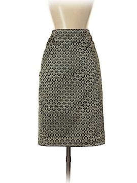 Ann Taylor Formal Skirt Size 00