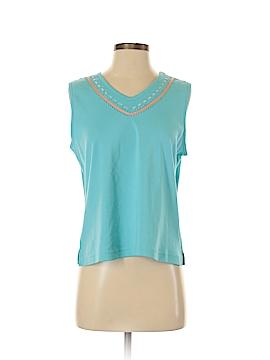 Koret Sleeveless T-Shirt Size S