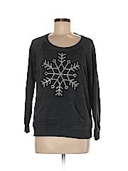 Style&Co Women Sweatshirt Size M (Petite)