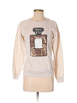 Freeze Sweatshirt Size XS