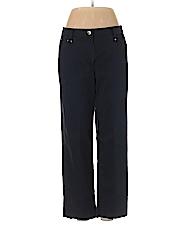 Jones New York Signature Women Dress Pants Size 8