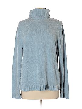 Carolyn Taylor Turtleneck Sweater Size XL