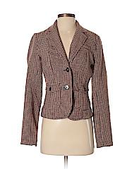 American Eagle Outfitters Women Wool Blazer Size S