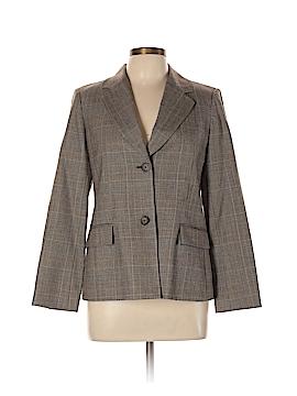 Rafaella Wool Blazer Size 10 (Petite)