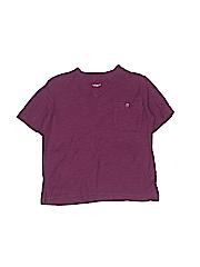 Baby Gap Girls Short Sleeve T-Shirt Size 4