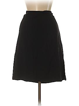 Elie Tahari Wool Skirt Size 14