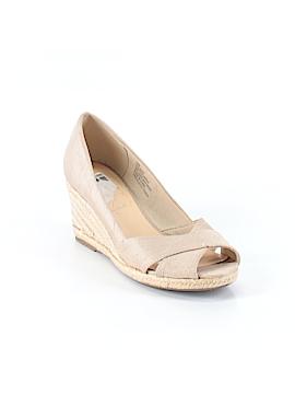 Liz Claiborne Wedges Size 6 1/2