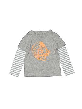 Joe Fresh Long Sleeve T-Shirt Size 12-18 mo