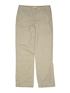 Crazy 8 Khakis Size 12