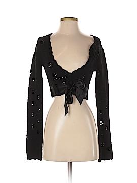 Nanette Lepore Wool Cardigan Size XS