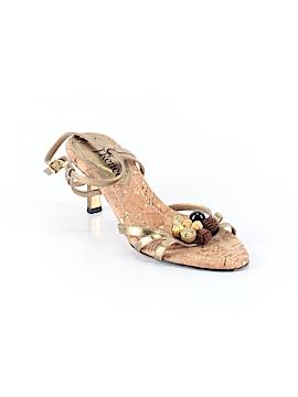 J. Renee Heels Size 6 1/2