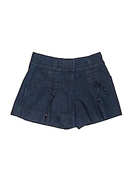 Leifsdottir Denim Shorts Size 8
