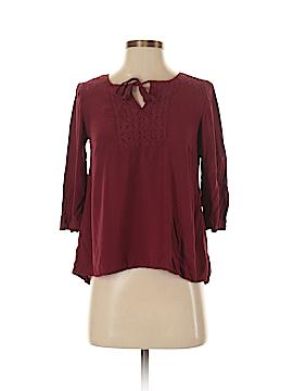 Grace 3/4 Sleeve Blouse Size XS