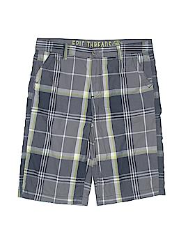 Epic Threads Khaki Shorts Size 18