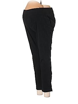Liz Lange Maternity Khakis Size M (Maternity)