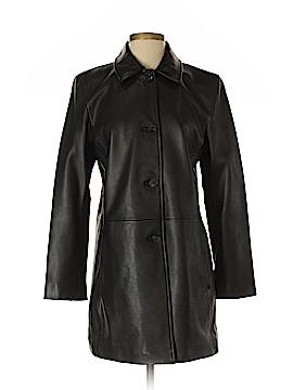 Worthington Leather Jacket Size S