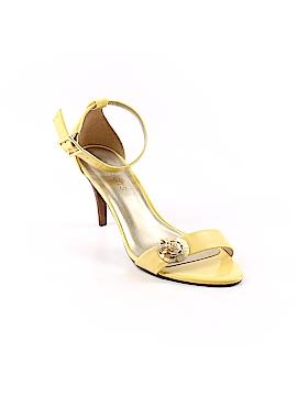 Talbots Heels Size 7 1/2