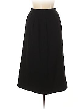 Jaeger Wool Skirt Size 10