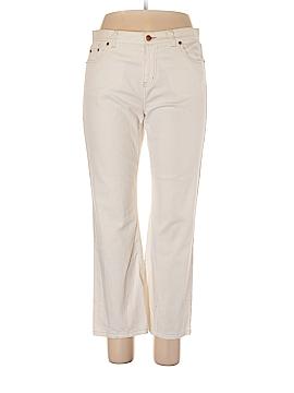 Sigrid Olsen Jeans Size 14