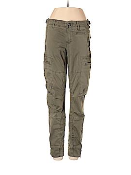 Jordan Louis Cargo Pants 24 Waist