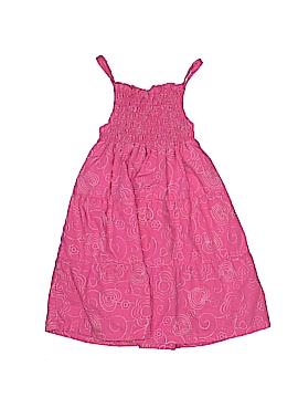 Lemon Kiss Dress Size 24 mo