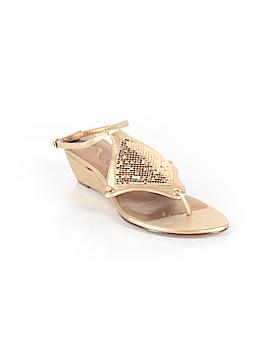 Nina Sandals Size 8