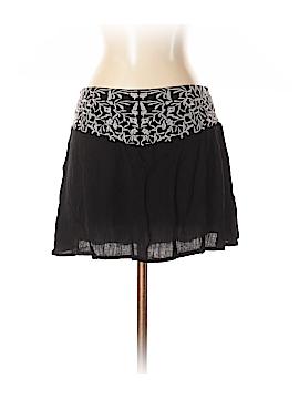 En Creme Casual Skirt Size M