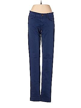 Zara TRF Jeans Size 2