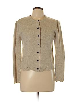 Laura Ashley Wool Cardigan Size L