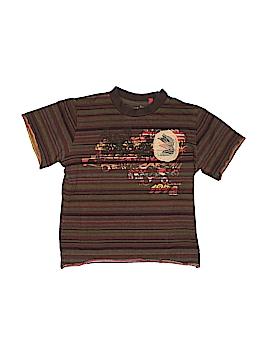 Catimini Short Sleeve T-Shirt Size 3