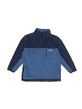 Gap Fleece Jacket Size 4
