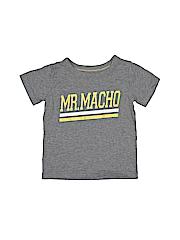Carter's Boys Short Sleeve T-Shirt Size 24 mo