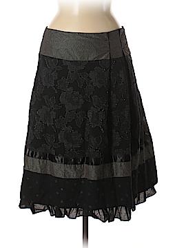 Whistles Silk Skirt Size 6